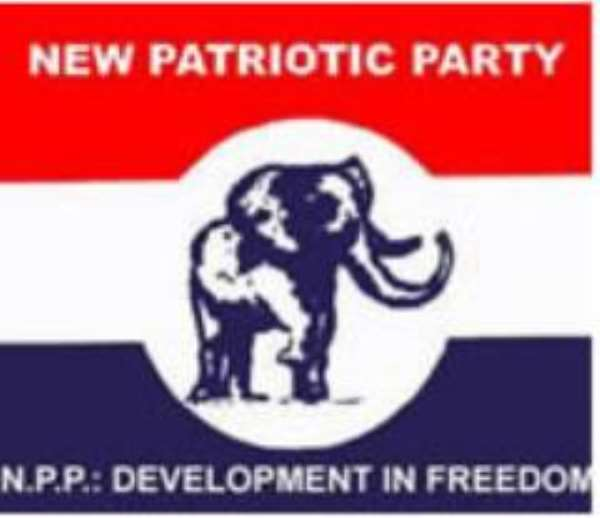 Political wrangling in NPP is a source of worry
